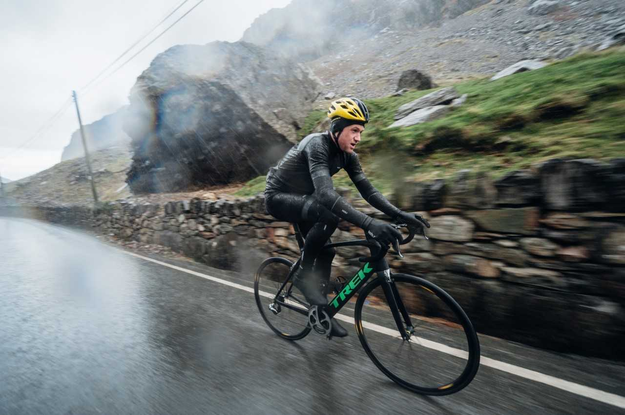 Two-time cancer survivor targets cycling world record | The