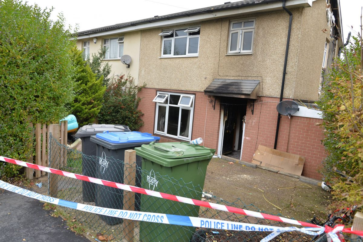 Man accused of arson attack which killed child to stand trial next summer