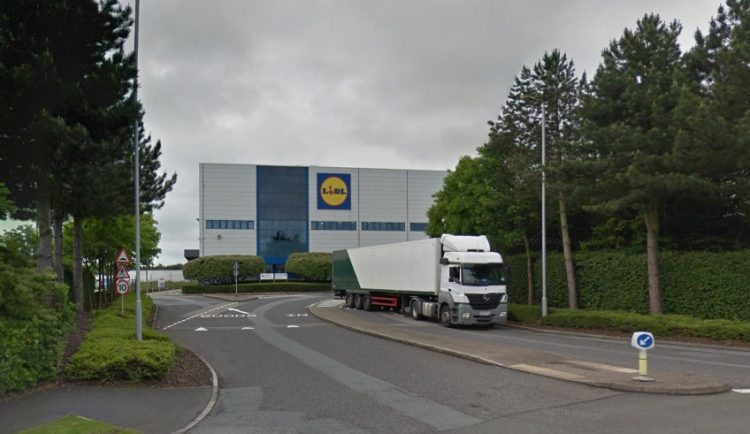 Hundreds of jobs at risk at Lutterworth warehouse