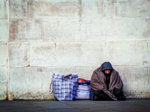 Mental health specialists recruited to support rough sleepers