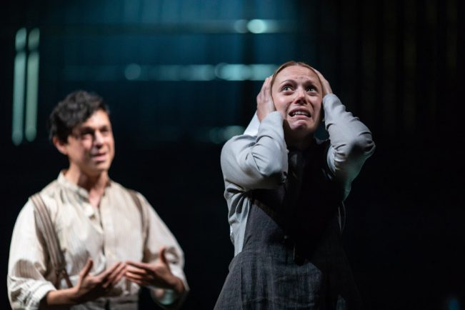 REVIEW – Measure for Measure, RSC, Stratford-on-Avon