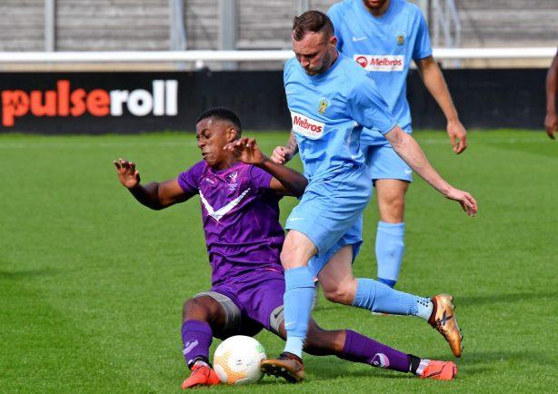 Adams braced for Pinchbeck United test