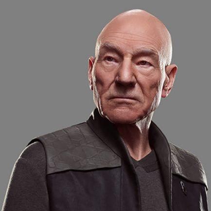 Star Trek fans set to meet RSC associate Sir Patrick Stewart at NEC