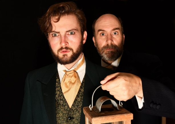 Dickens ghost story coming to Rugby Theatre for Halloween
