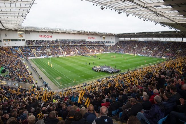 Wasps agree deal to set up training base in Henley-in-Arden after Coventry collapse