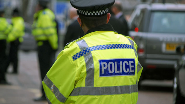 Man arrested as county lines crackdown continues