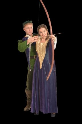 Robin Hood set to take centre stage at The Core for this year's pantomime