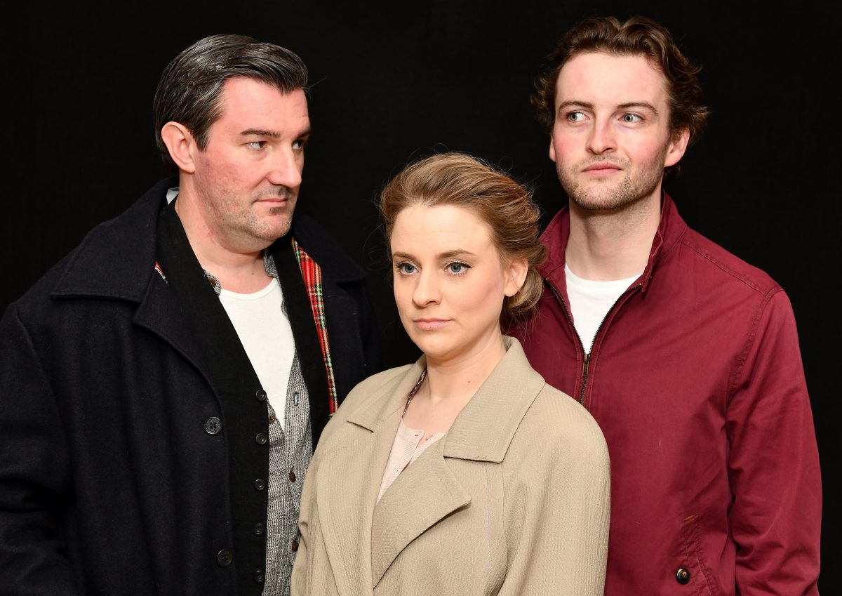 Arthur Miller classic to bring 1950s New York to Rugby Theatre