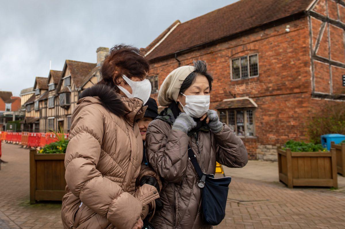 Coronavirus impacting businesses and charities across Coventry and Warwickshire.