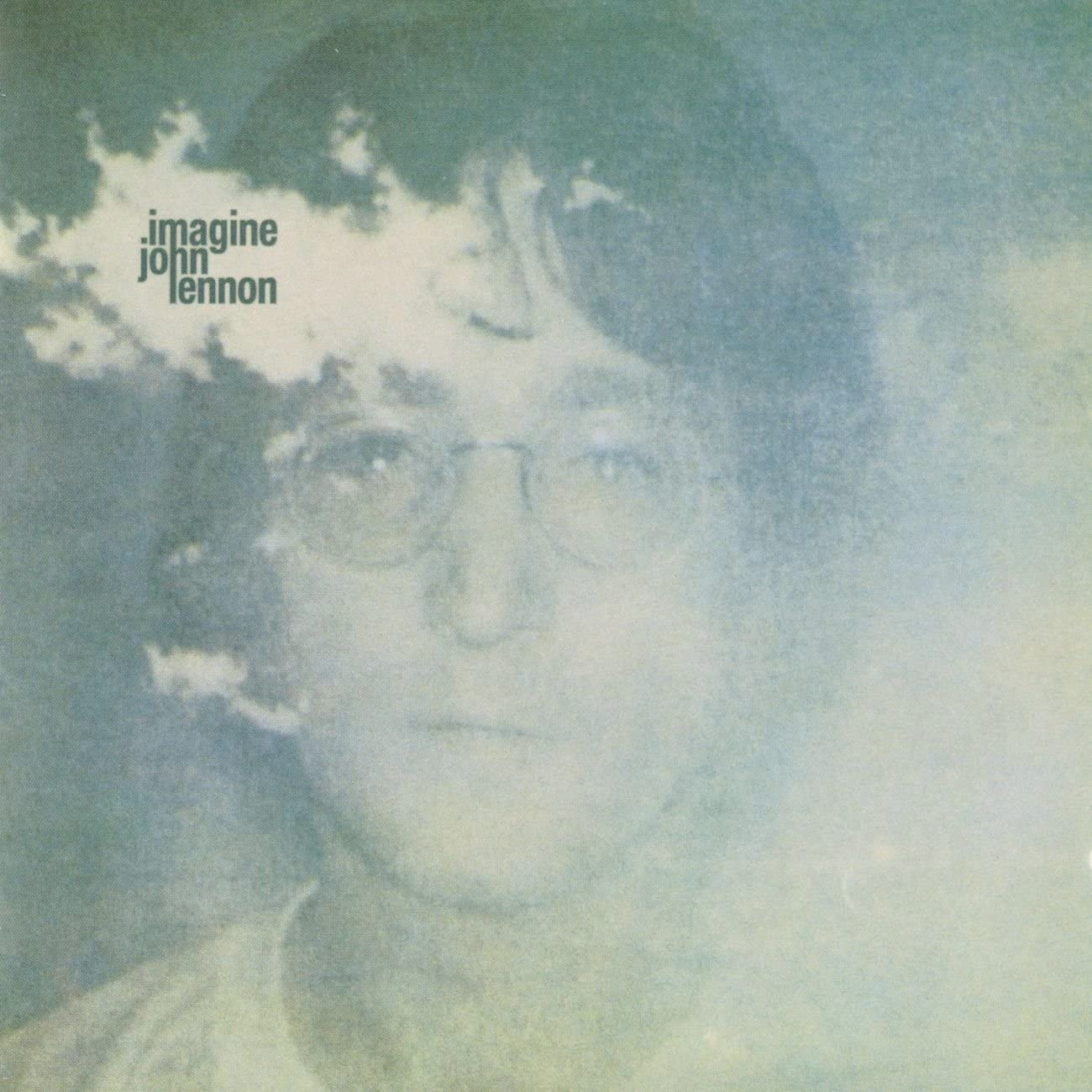 Imagine: Lennon's sugar-coated sermon to the world