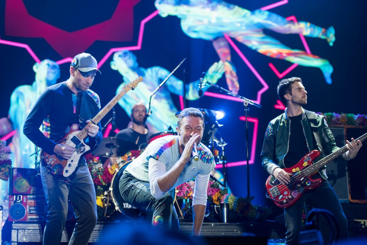 How 'X&Y' cracked the code to unlock Coldplay's global success